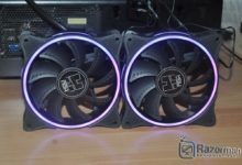 Photo of Review NOX Hummer X-Fan