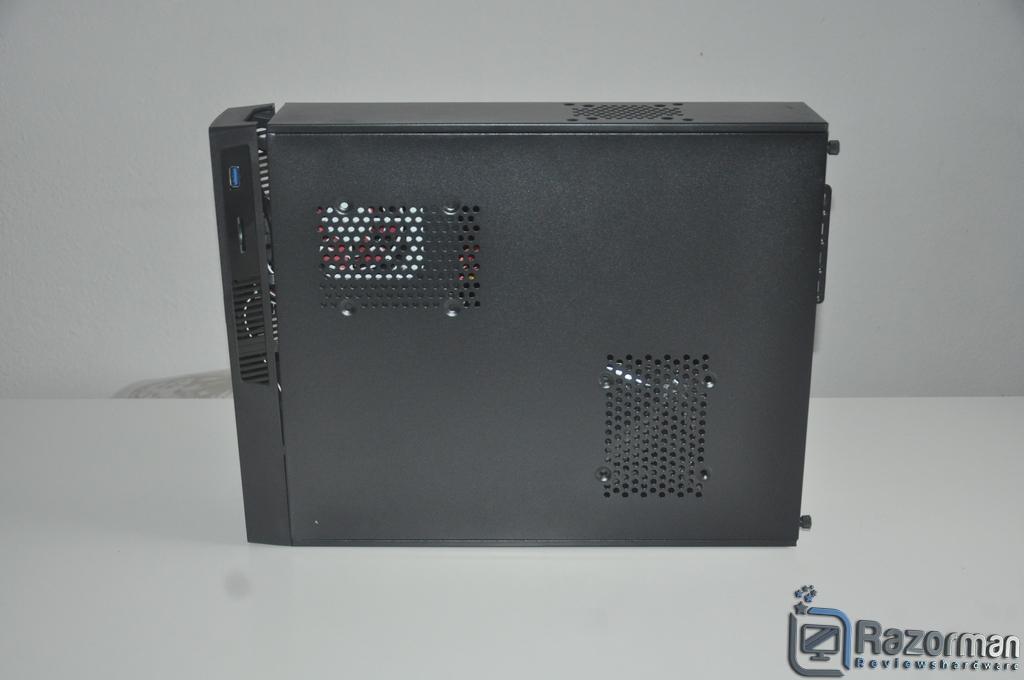Review NOX Lite050 10