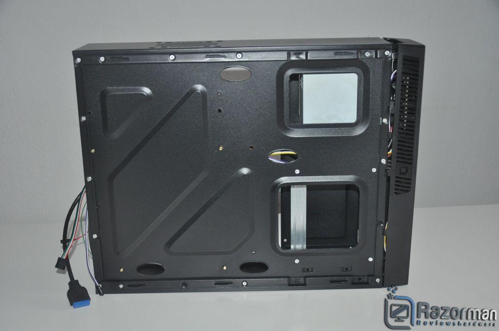 Review NOX Lite050 16