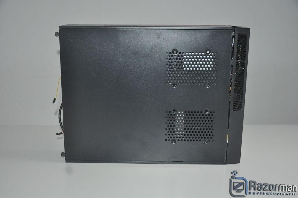 Review NOX Lite050 12