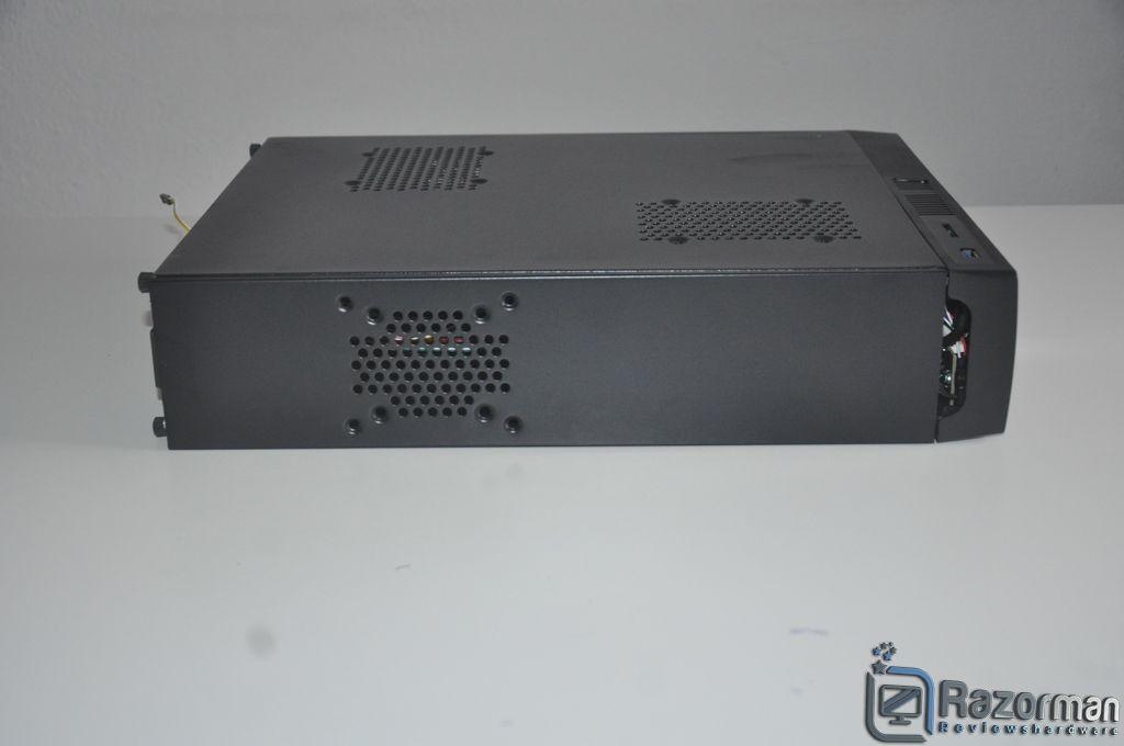 Review NOX Lite050 13