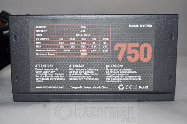 NOX NX 750W (15)