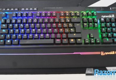 Review Newskill Aura