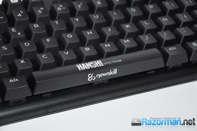 Review Newskill Hansi Spectrum 289