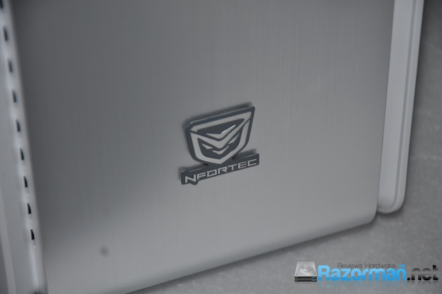 Review Nfortec Perseus V2 Alpha Edition 703