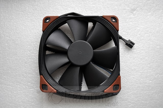 Photo of Review gama ventiladores NOCTUA Redux e IndustrialPPC