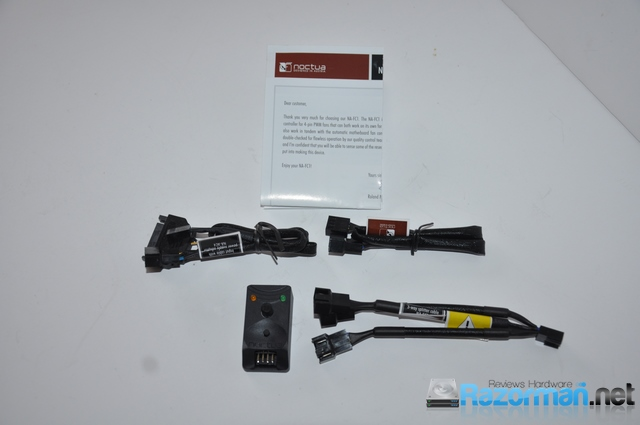 Photo of Review accesorios Noctua