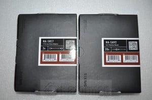 Noctua NA-SRC7 y NA-SAV2
