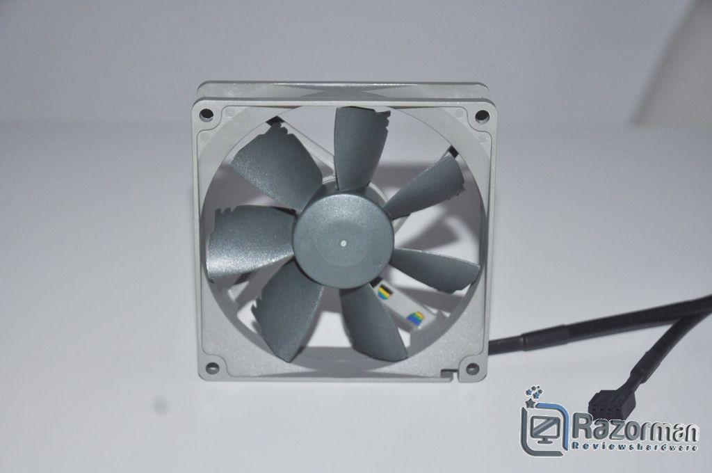 Review Noctua NF-R8 Redux 1200 y Noctua NF-B9 Redux-1600 PWM 14
