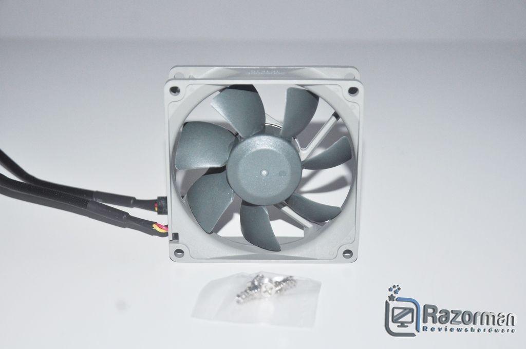 Review Noctua NF-R8 Redux 1200 y Noctua NF-B9 Redux-1600 PWM 7