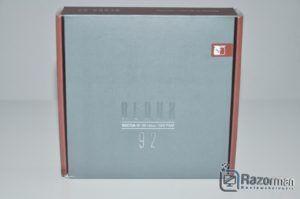 Review Noctua NF-R8 Redux 1200 y Noctua NF-B9 Redux-1600 PWM 10