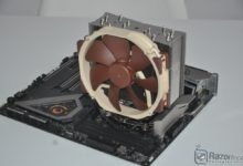 Photo of Review Noctua NH-U14S