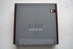 Noctua Redux 92 y Redux 80 (1)