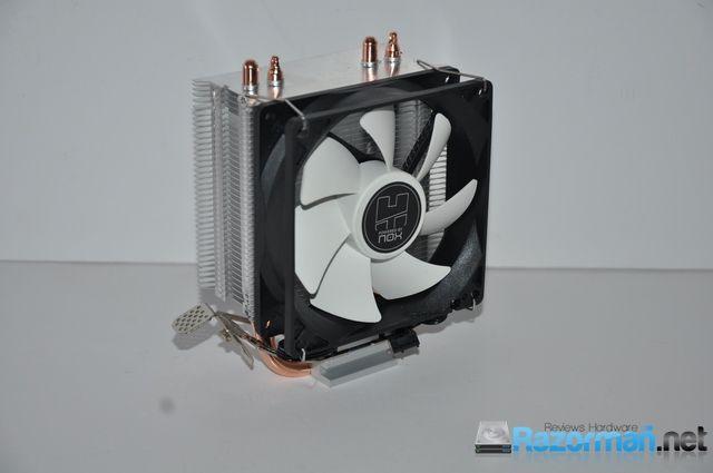 Review NOX H-190