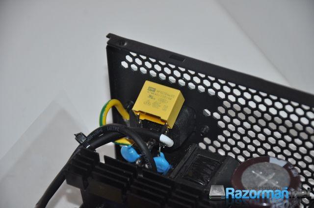 Review NOX Hummer X750W 5