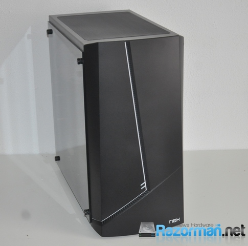 Photo of Review Nox Infinity Alpha