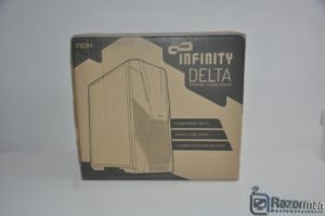 Review Nox Infinity Delta 3