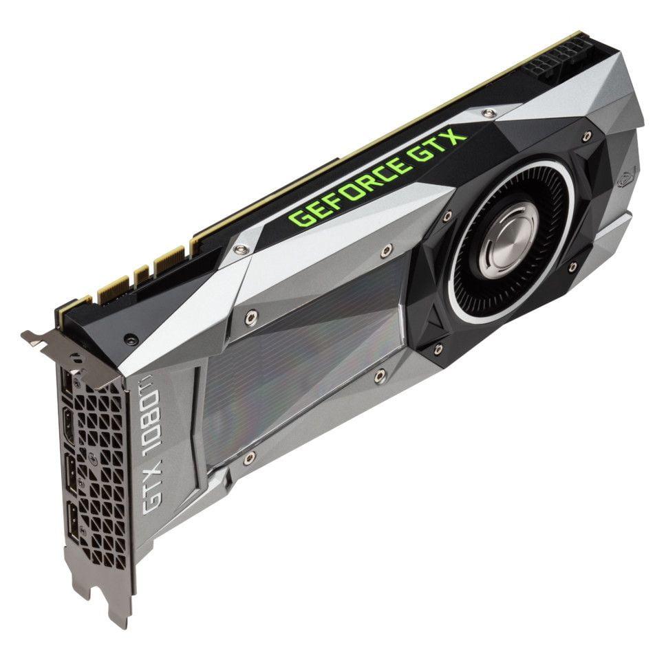 Nuevas Nvidia GTX 1660 Ti, GTX 1660 y GTX 1650 en camino 1
