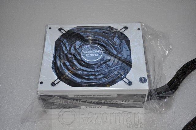 OCZ Silencer MK III 750W  (13)