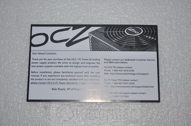 OCZ Silencer MK III 750W  (17)