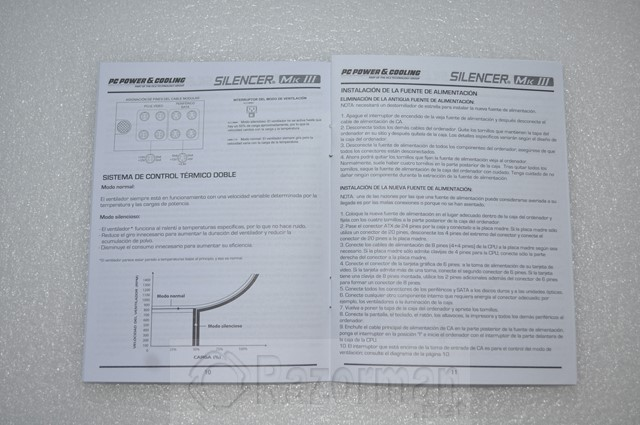 OCZ Silencer MK III 750W  (19)