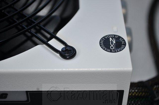 OCZ Silencer MK III 750W  (38)