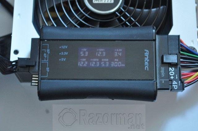 OCZ Silencer MK III 750W  (58)