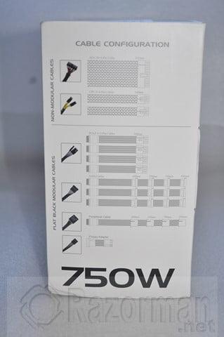 OCZ Silencer MK III 750W  (6)
