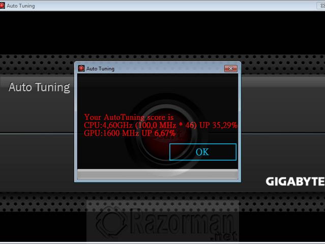 OVERCLOCK GIGABYTE Z87X-OC (6)