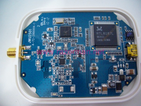 Review Crotalus USB 2000mW Platinum Series 13