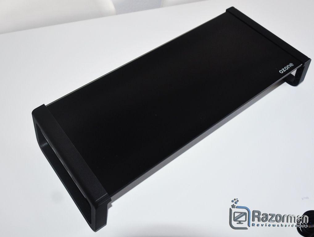 Review Ozone Riser Pro 12
