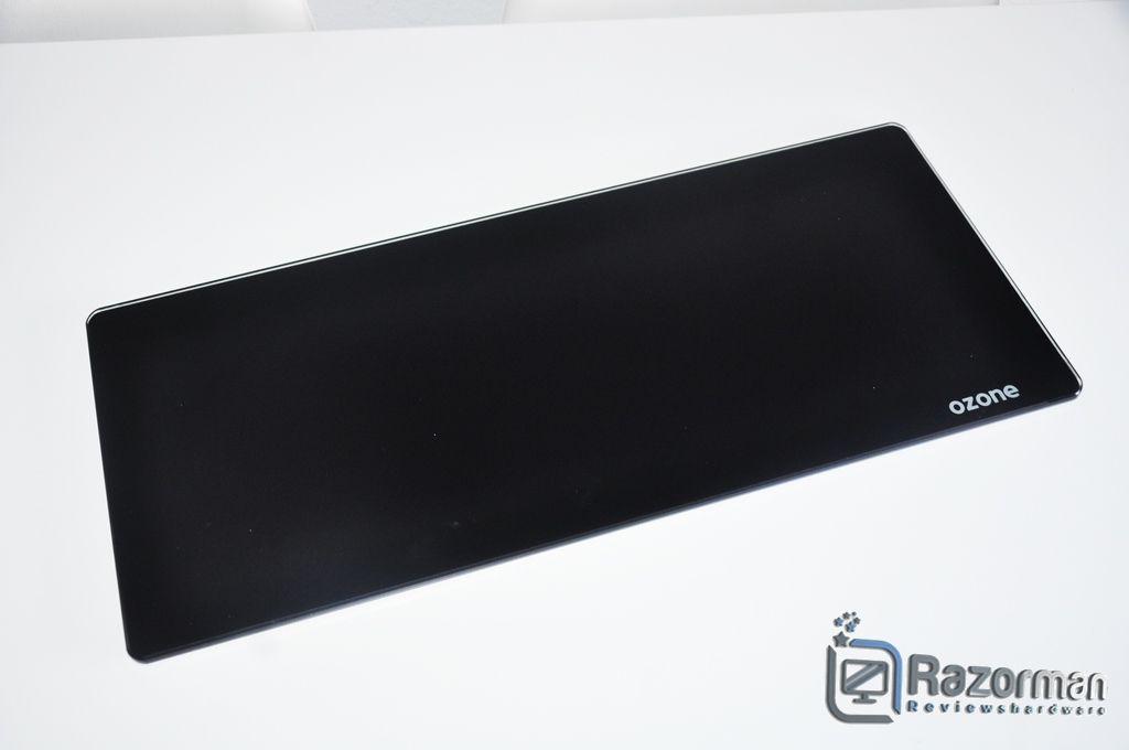 Review Ozone Riser Pro 9