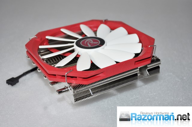Photo of Review RAIJINTEK PALLAS