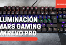 Review Mars Gaming MKREVO PRO 6