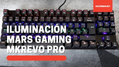 Review Mars Gaming MKREVO PRO 1