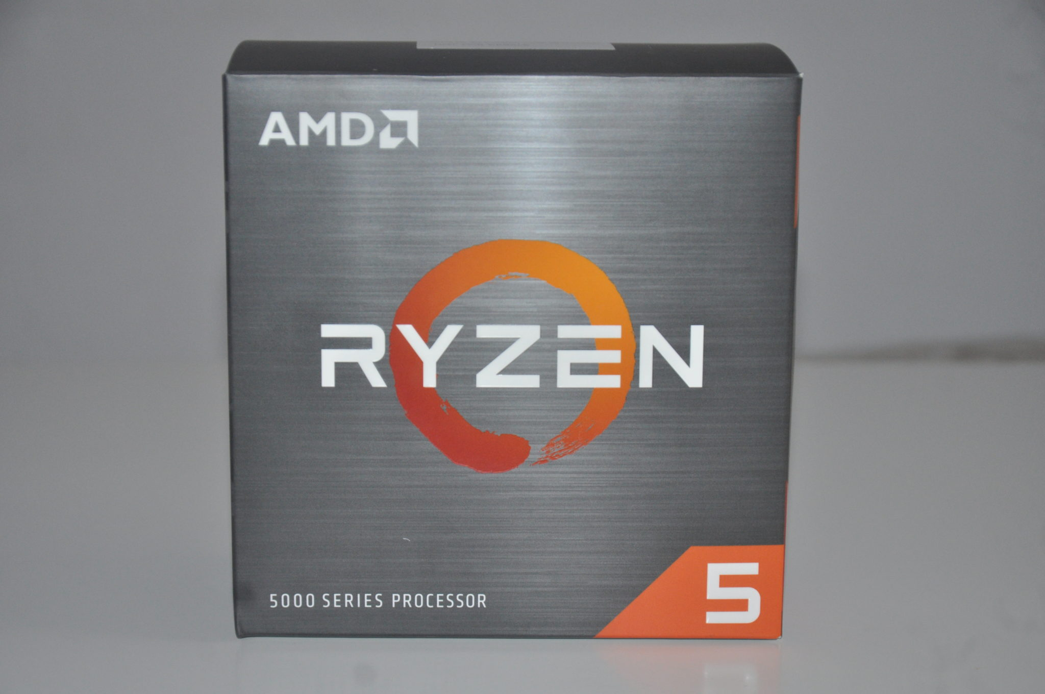 Review Ryzen 5 5600X 2