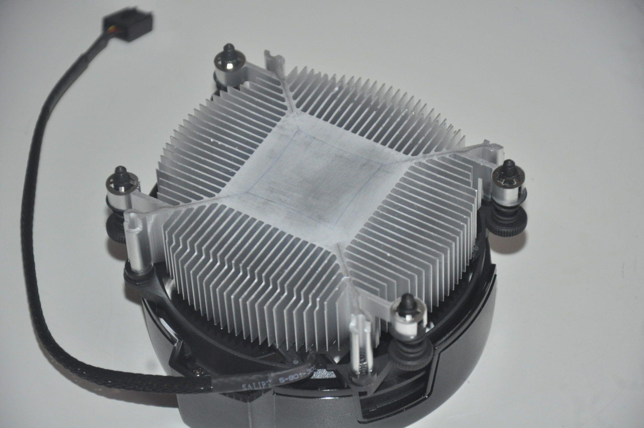 Review Ryzen 5 5600X 10