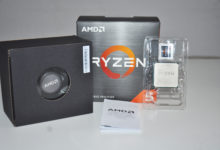 Review Ryzen 5 5600X 6