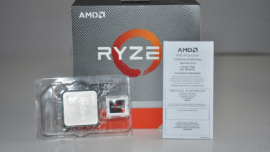 Review AMD Ryzen 9 3900XT 553