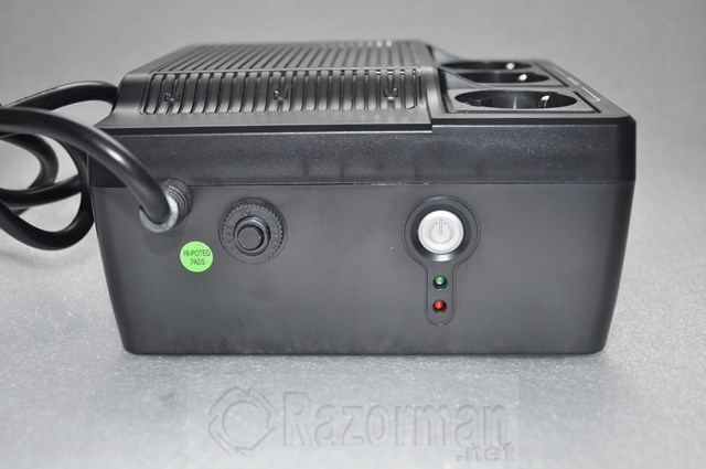 Photo of Review CoolBox Scudo 600B