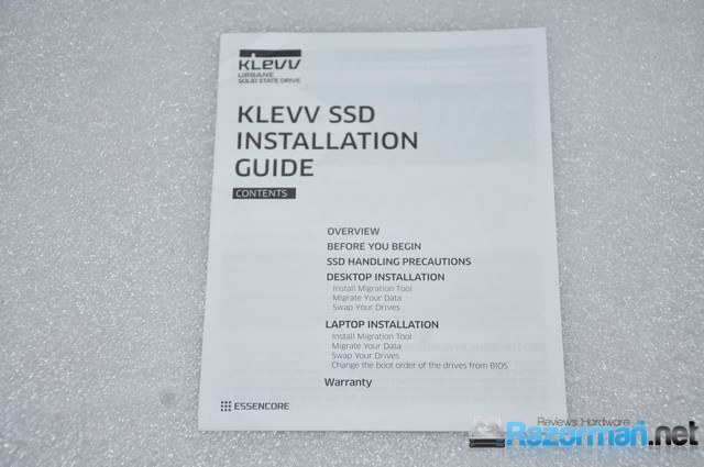 SSD Klevv Urbane (13)