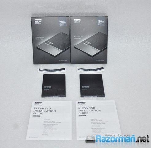 SSD Klevv Urbane (15)