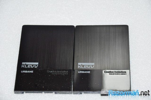 SSD Klevv Urbane (8)