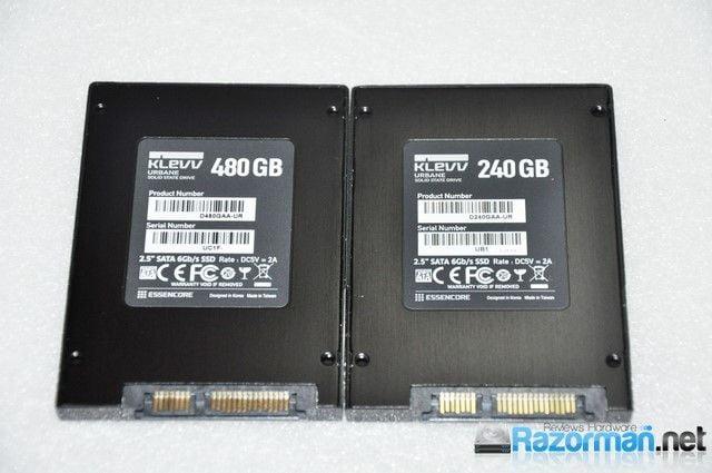 SSD Klevv Urbane (9)