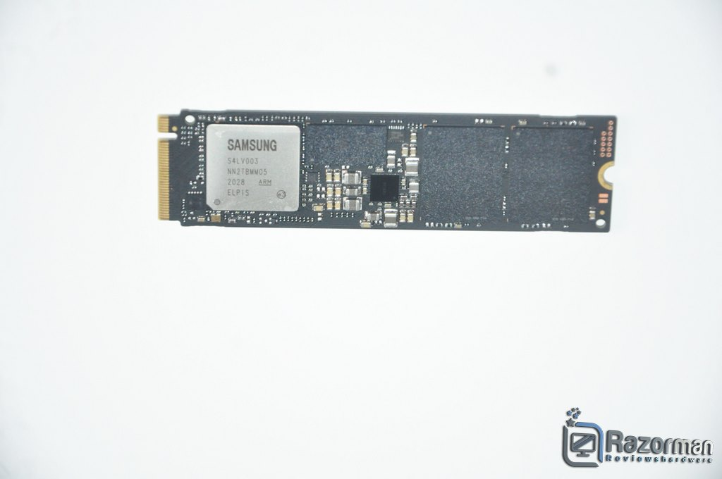 Review Samsung 980 PRO 10