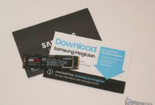 Review Samsung 980 Pro 14
