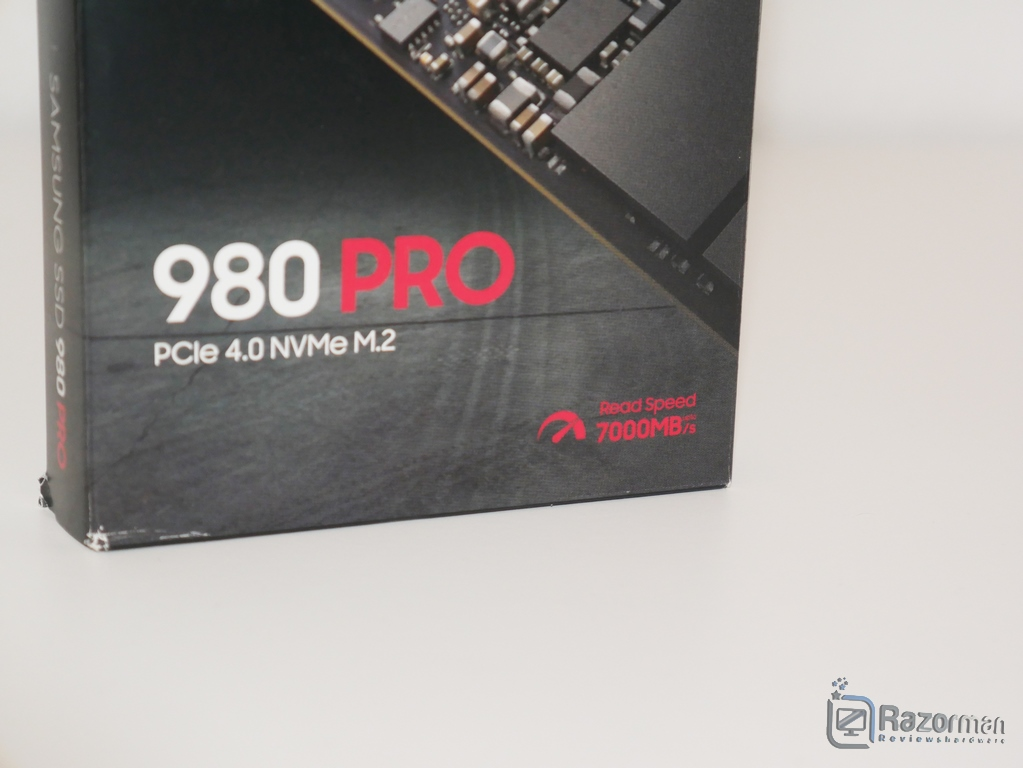 Review Samsung 980 Pro 4