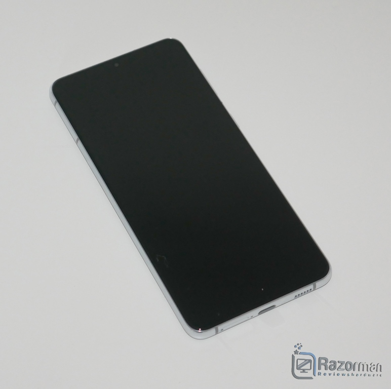 Review Samsung S21+ 7