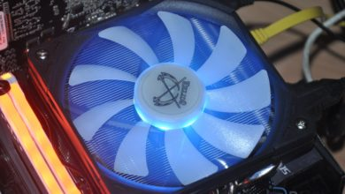 Photo of Review Scythe Big Shuriken 3 RGB