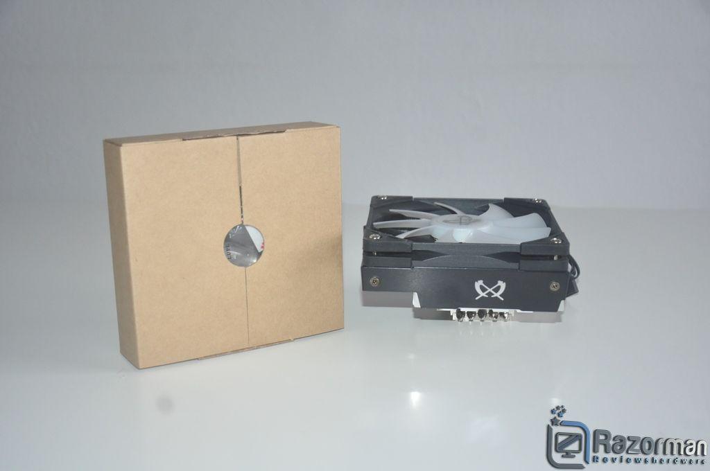 Review Scythe Big Shuriken 3 RGB 5